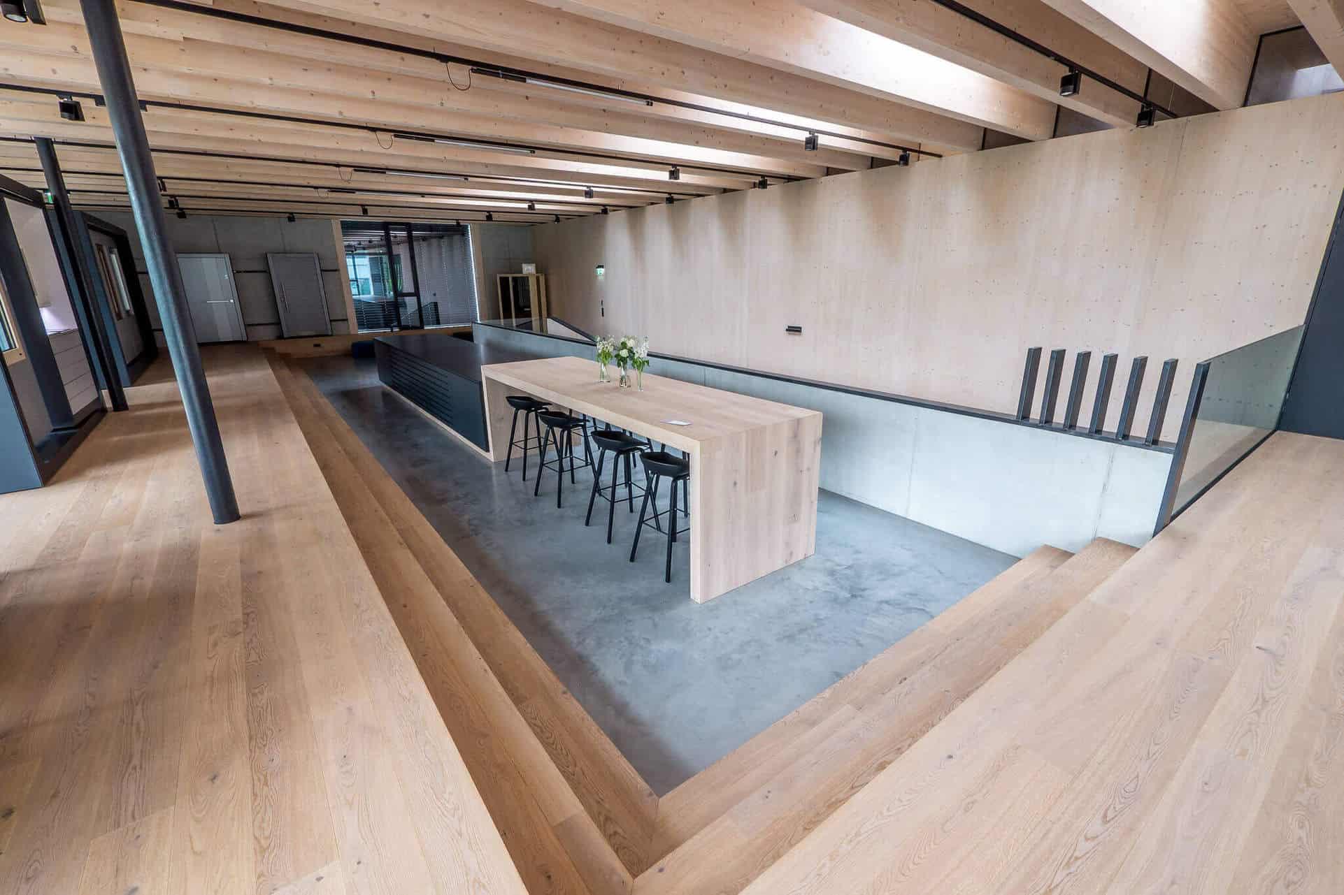 Loft Architektur Fotografie