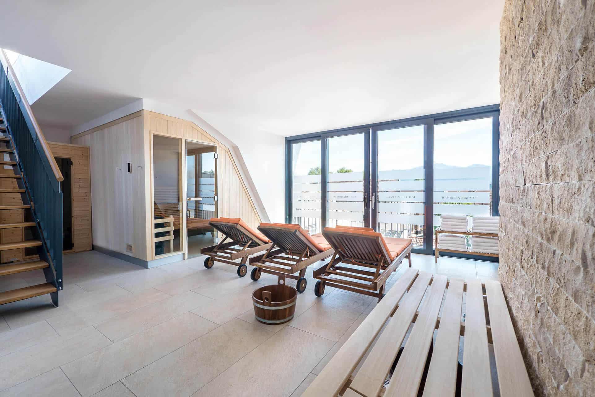 Bayrischer Hof Architektur Fotografie