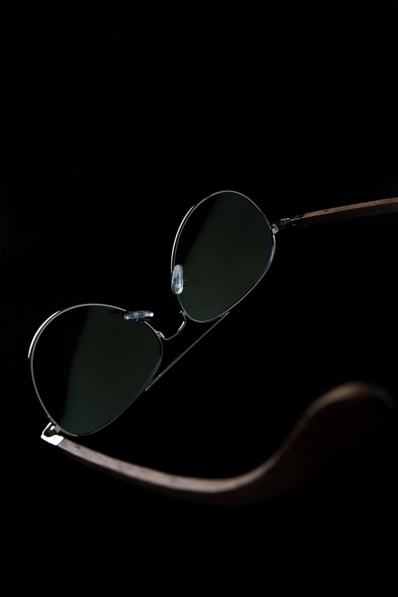 MIAROZ Brille Produkt Fotografie