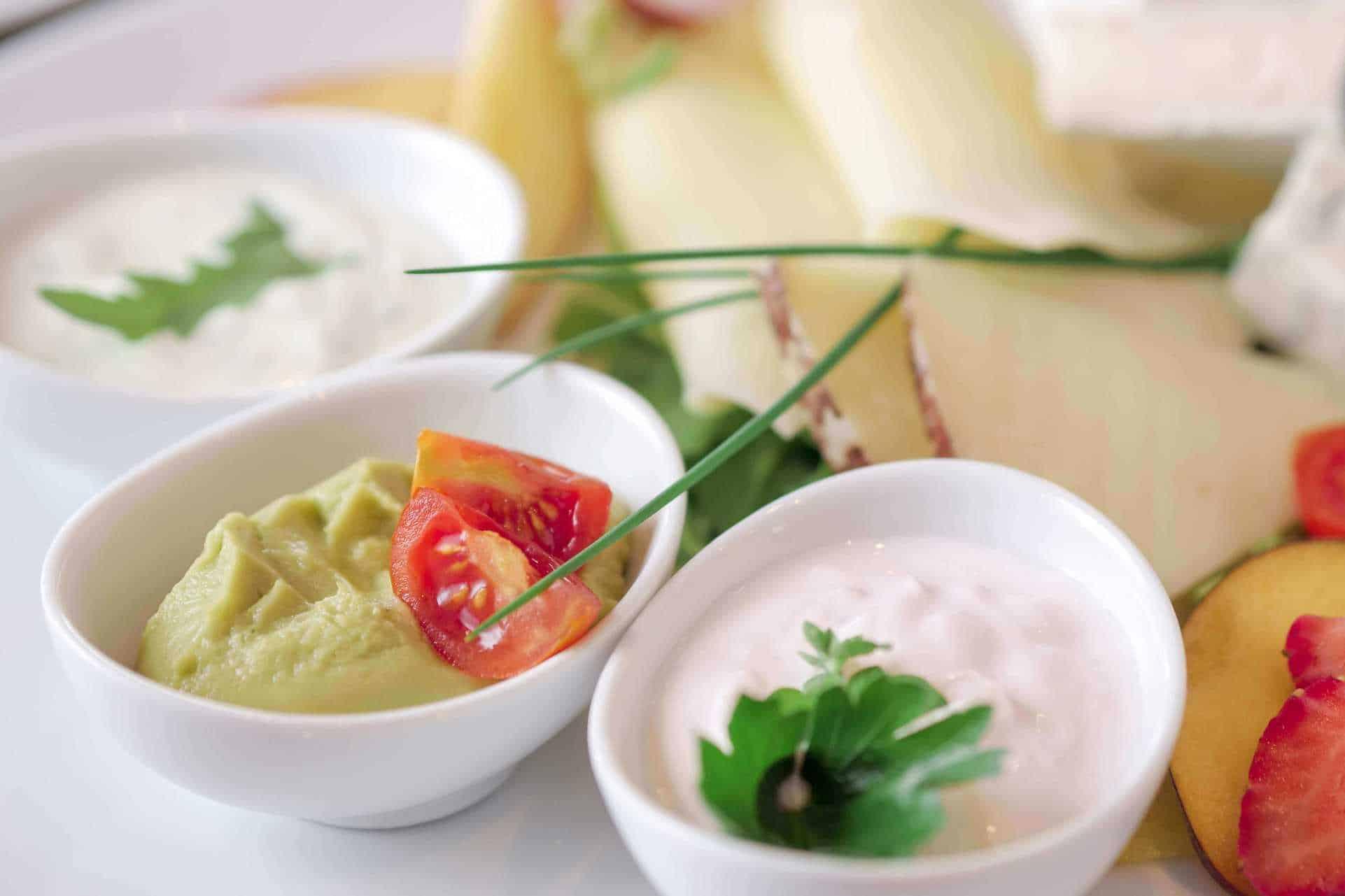 Bayrischer Hof Food Fotografie
