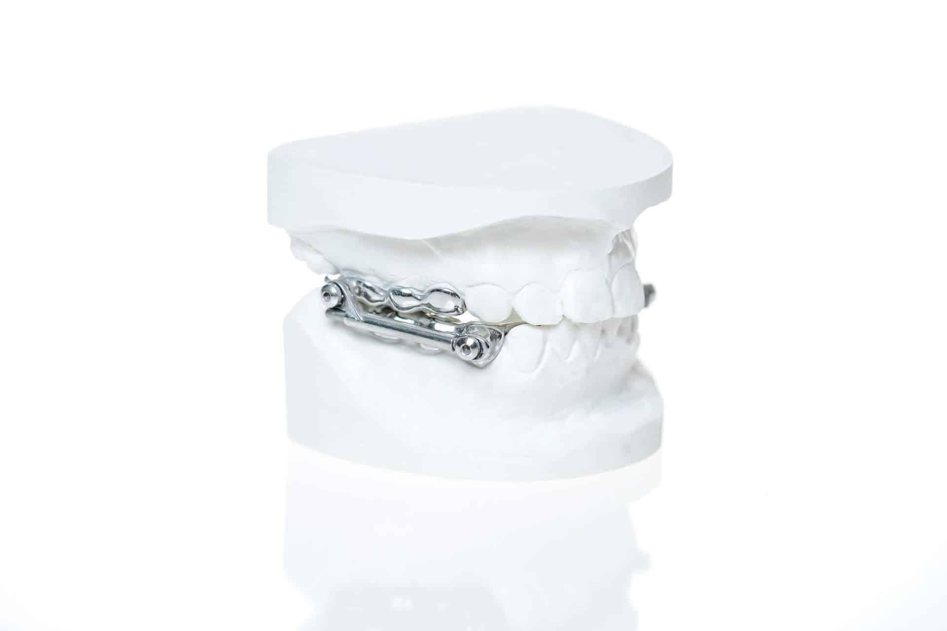 Zahnchirurgie Produktfotografie