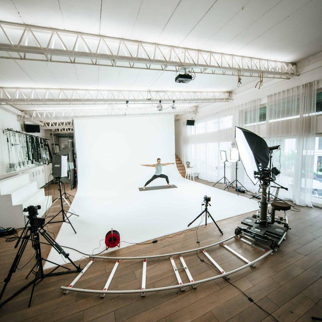 Filmproduktion - Imagenfilm post