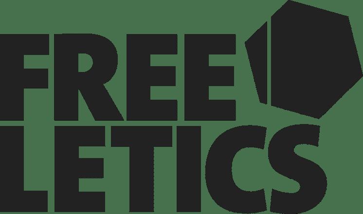 freeletics logo black