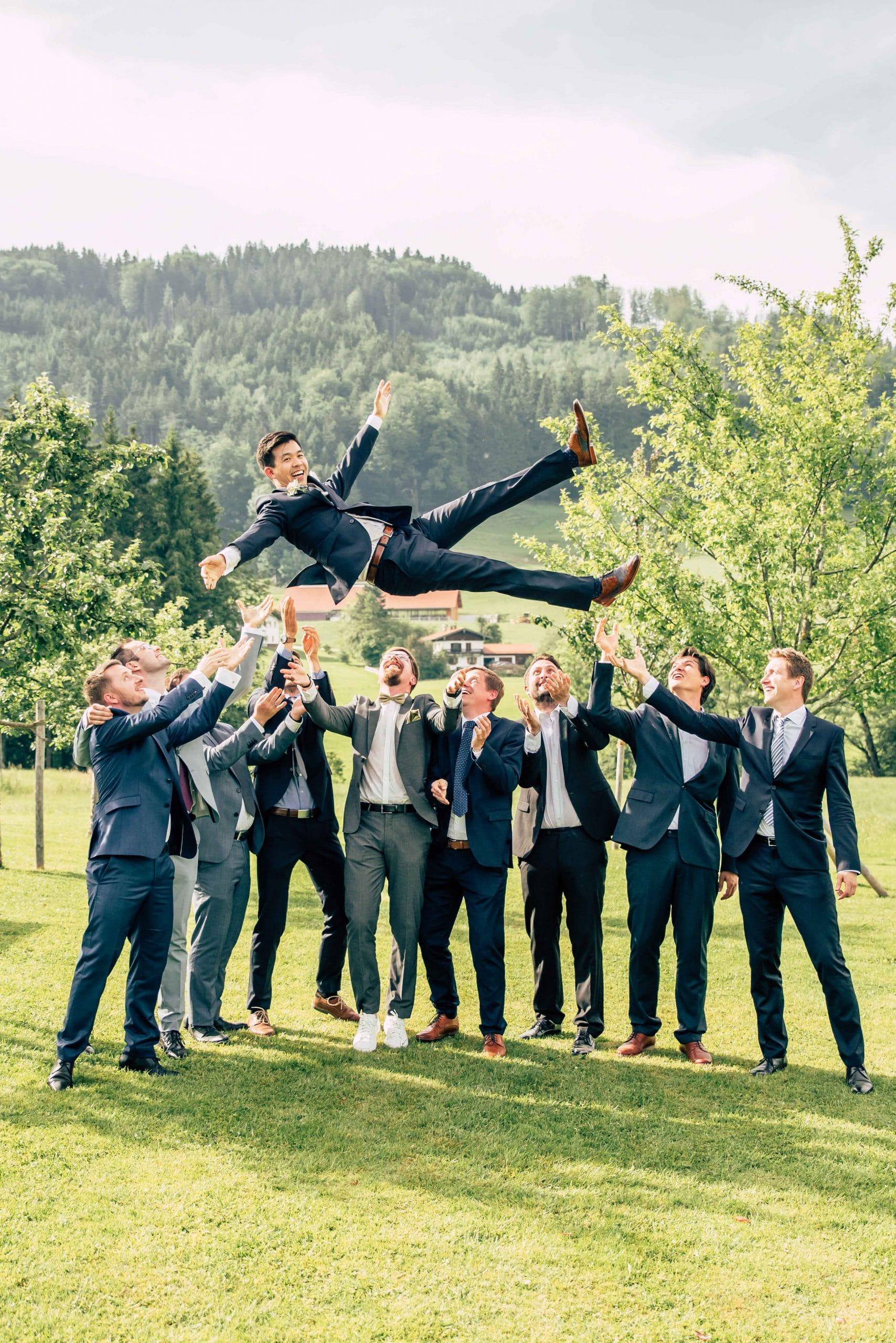 Eventfilm Hochzeit